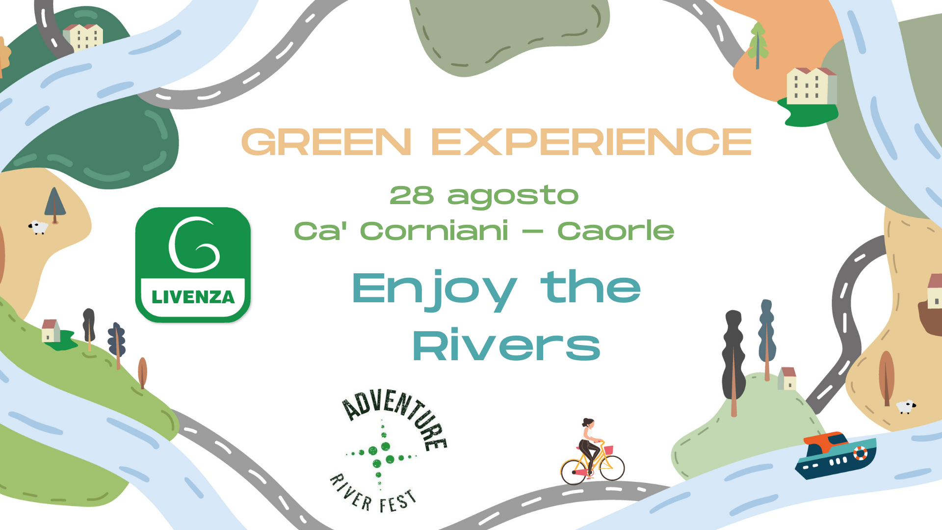 green experience